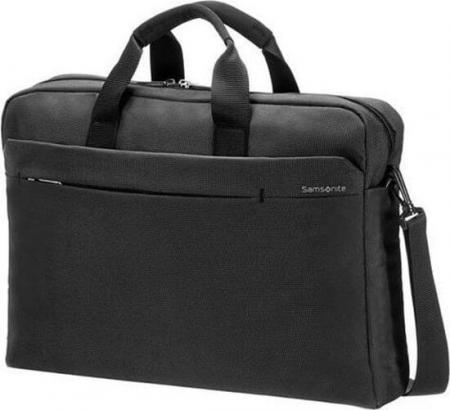 Samsonite Network 2 Laptop Bag 17.3'' Charcoal