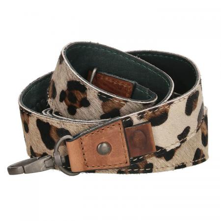 Micmacbags Schouderband Wildlife Cheetah