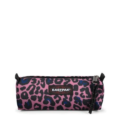 Eastpak Benchmark Pen Etui Safari Leopard