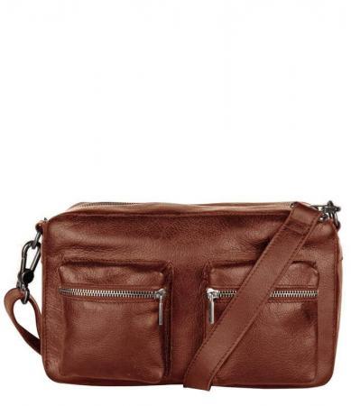 Cowboysbag Schoudertas Bag Marloth Juicy Tan