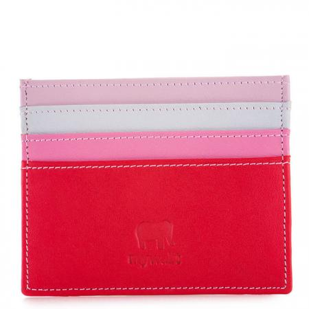 Mywalit Pasjeshouder Credit Card Holder Ruby