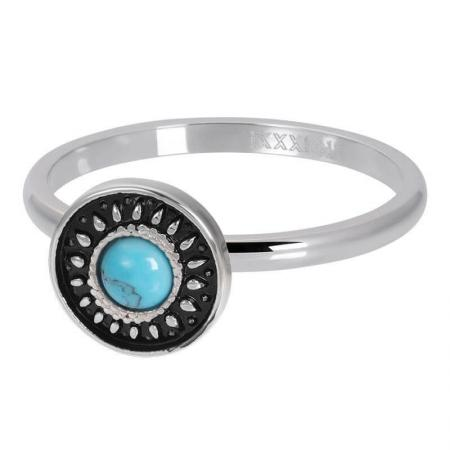 iXXXi Vulring Vintage Turquoise Zilver