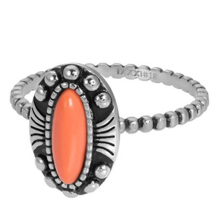 iXXXi Vulring Indian Coral Zilver