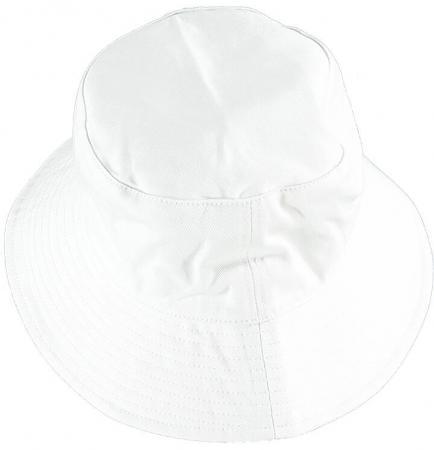 Sarlini Vissershoedje Wit
