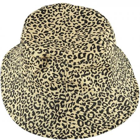 Sarlini Vissershoedje Leopard