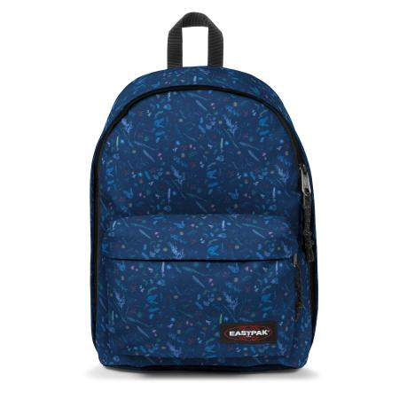 Eastpak Out Of Office Herbs Navy