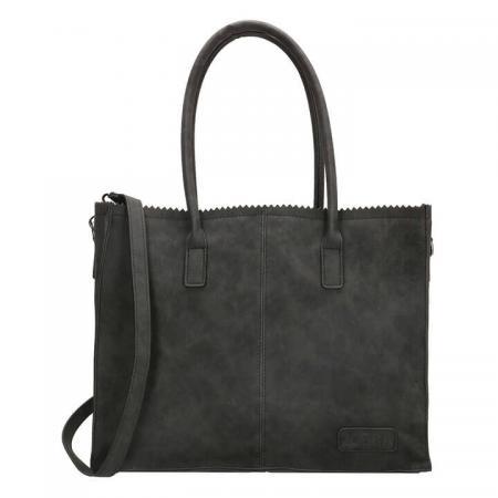 Zebra Trends Handtas Natural Bag Lisa Zwart