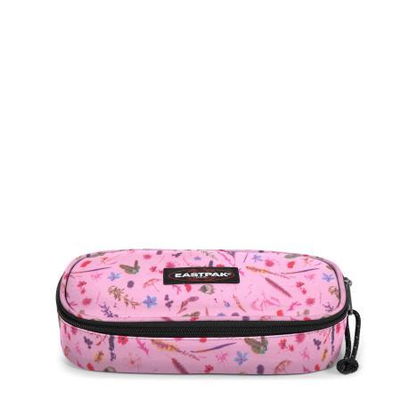Eastpak Oval Pen Etui Herbs Pink