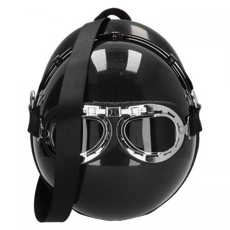 Rugzak in de vorm van Helm