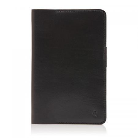 Castelijn & Beerens Leren Notebook Cover A5 Moleskine Zwart