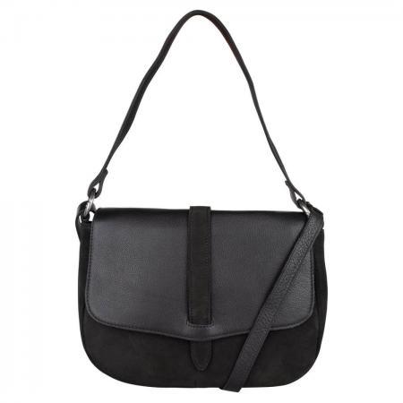 Cowboysbag Crossbody Schoudertas Bag Aramac Black