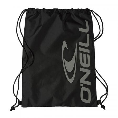 O'Neill Gym Sack Black Out
