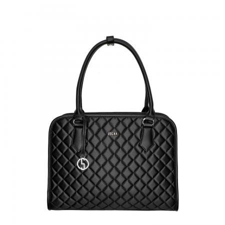 Socha Business Laptoptas Midi 14'' Black Diamond