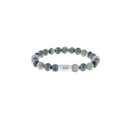 AZE Jewels Armband Trivor | 8mm