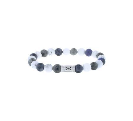 AZE Jewels Armband Matterhorn | 8mm