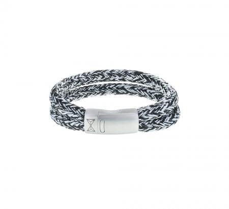 AZE Jewels Armband Tack & Gybe | Double 6mm