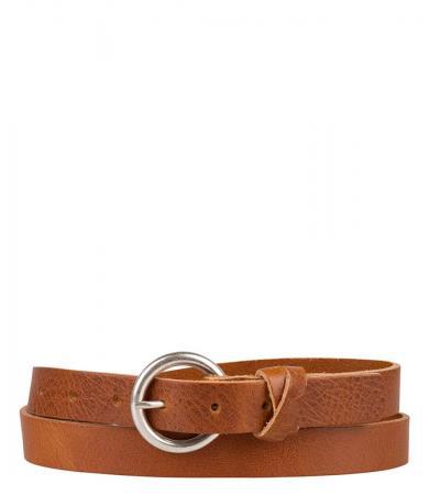 Cowboysbelt Riem Belt 259132 Cognac