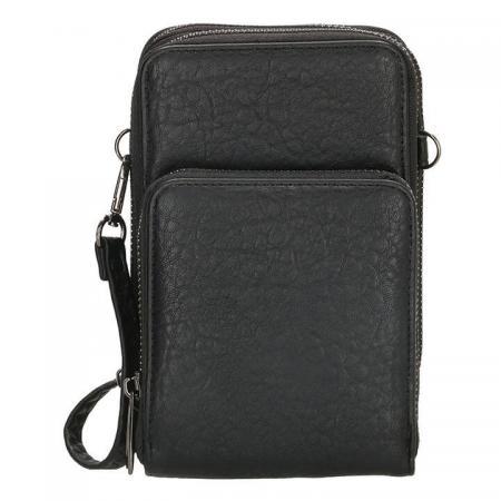 Beagles Phone Bag Telefoontasje Vilacoba Zwart