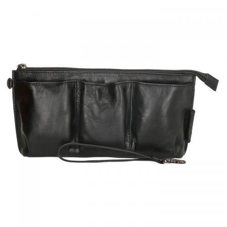 Micmacbags Bag In Bag Porto L Zwart