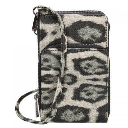 Beagles Phone Bag Telefoontasje Marbella Cheetah