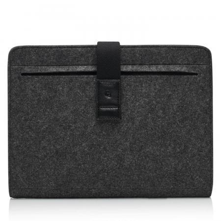 Castelijn & Beerens Laptophoes 13'' Zwart