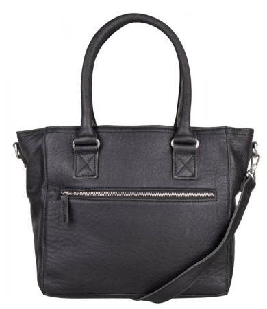 Cowboysbag Schoudertas/Handtas Bag Hill Black