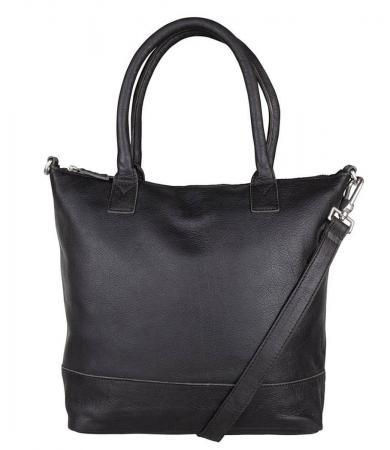 Cowboysbag Shopper/Schoudertas Bag Torridon Zwart
