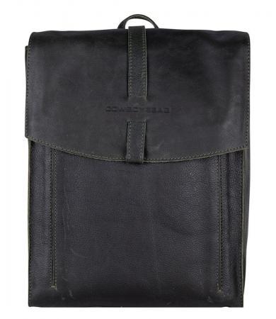 Cowboysbag Rugzak Backpack Mara Dark Green