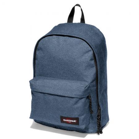 Eastpak Out Of Office Double Denim-0