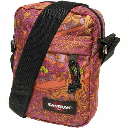 Eastpak The One Back To Nature Pink-0