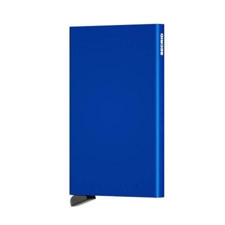 Secrid Cardprotector Kaarthouder Blue-0