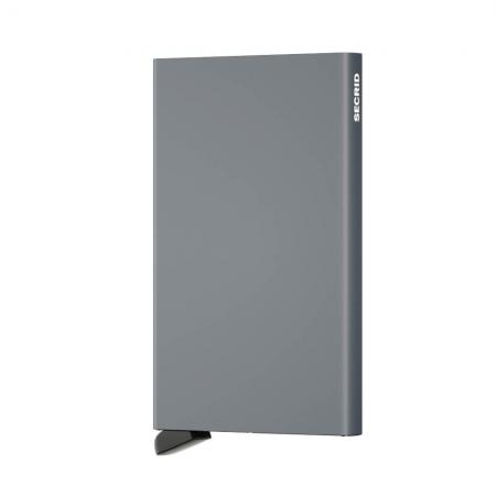 Secrid Cardprotector Kaarthouder Titanium-11666