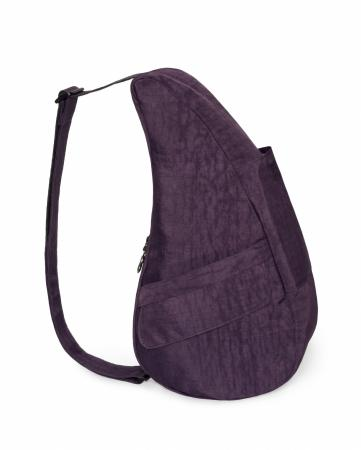 Healthy Back Bag Classic Textured Small Plum-0