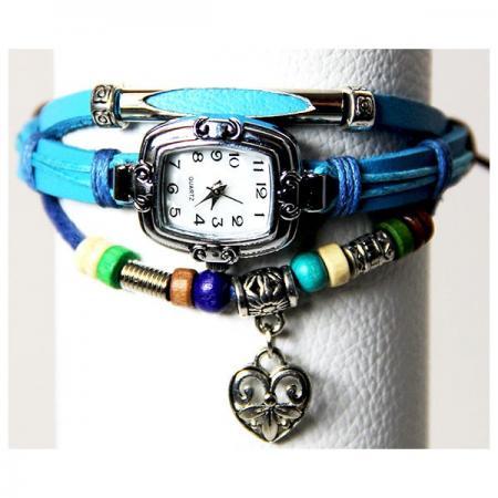 Medley Horloge Blauw 342002-0