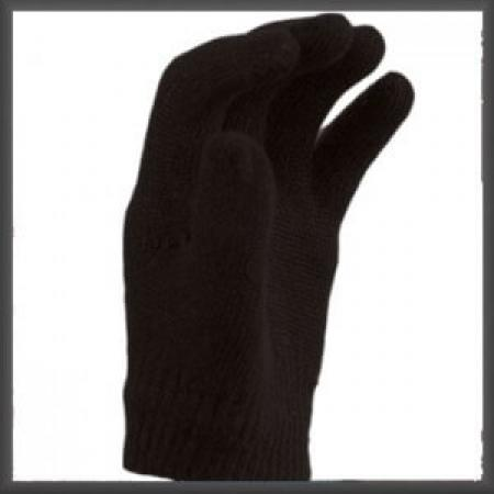 Handschoenen_Zwart_Unisex