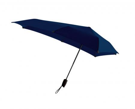 Senz Automatic Stormparaplu Midnight Blue-0