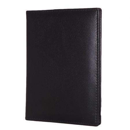 Leather Design Paspoort Etui-12628