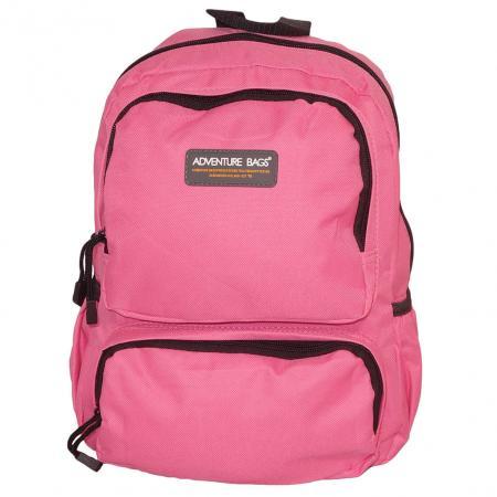 Adventure Bags Rugzak Roze-13014