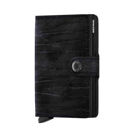 Secrid Mini Wallet Dutch Martin Nightblue -14984