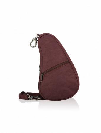 Healthy Back Bag Baglett Textured Dark Chocolate-0