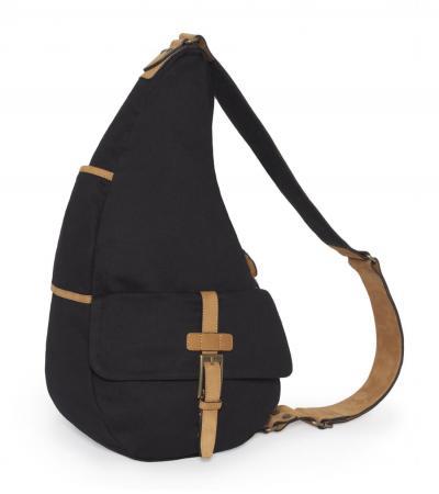 Healthy Back Bag Expedition M Black-0