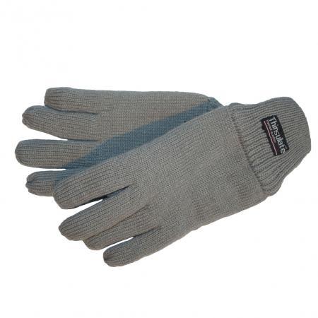 Thinsulate Handschoenen Grijs L/XL-0