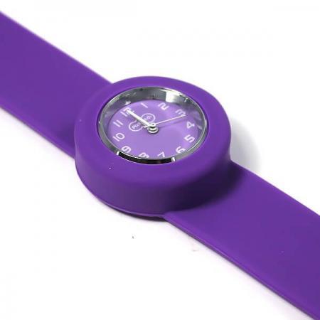 Pop Watch Horloge Paars-0