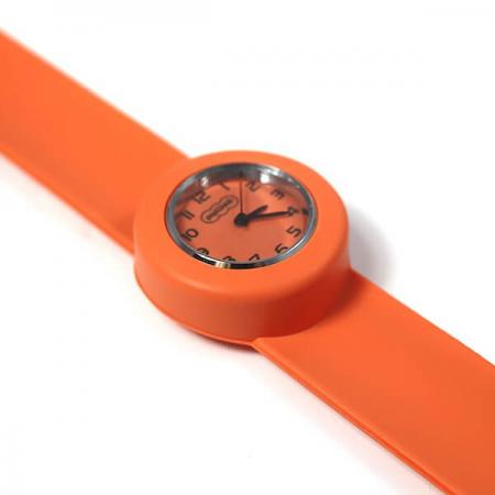 Pop Watch Horloge Oranje-0