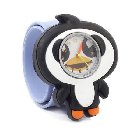 pop_watch_horloge_pinguin