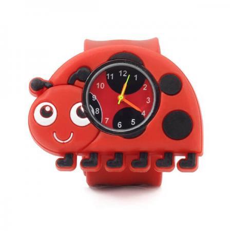 pop_watch_horloge_lieveheersbeestje