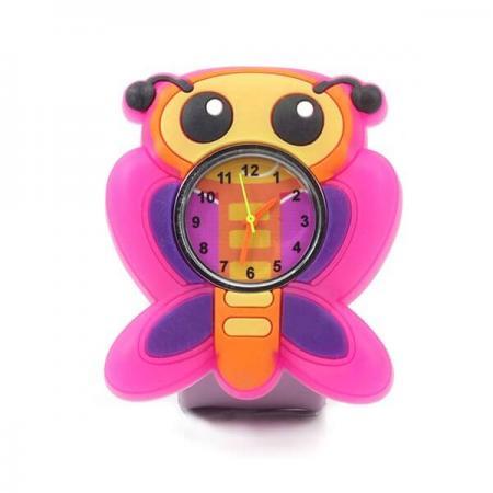 Pop_Watch_Horloge_Vlinder