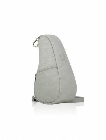 Healthy Back Bag Baglett Textured Frost Grey-21298