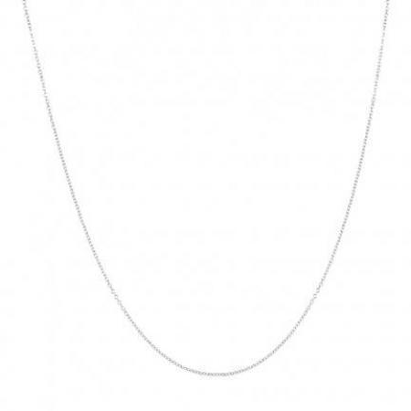iXXXi Ketting Zilver 80 cm-0