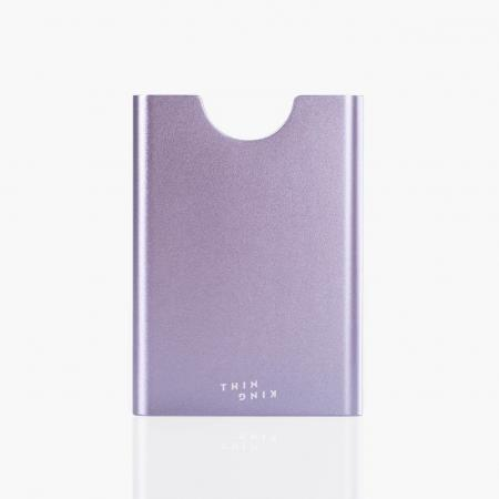 Thin King Gordito Card Case Lavender-0